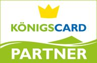 KÖNIGSCARD-Partnerlogo downloaden